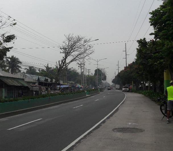 FOR SALE – Aguinaldo Hiway, Dasmarinas, Cavite, 2.3 hectares Commercial
