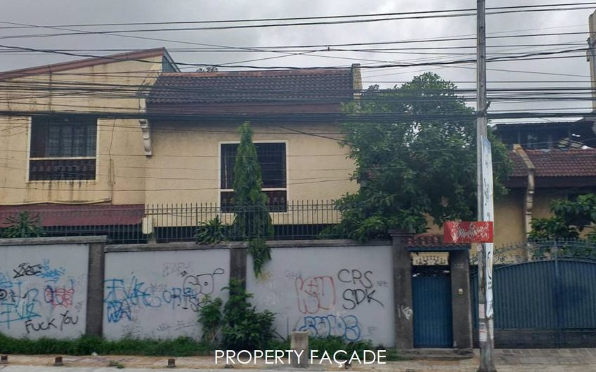 Visayas Ave Property for Sale
