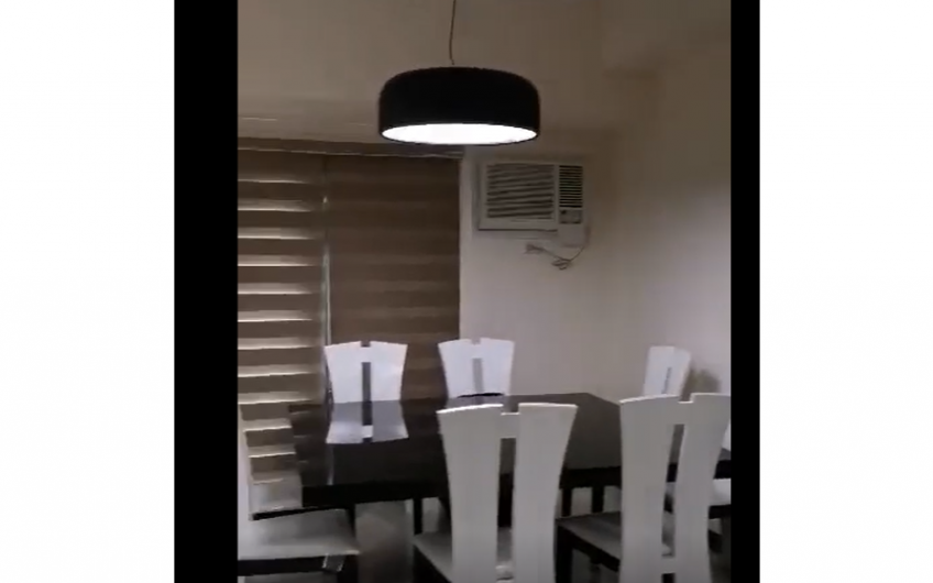 FOR SALE.  A Condo unit in Tower C, Magnolia Residences, New Manila, Quezon City
