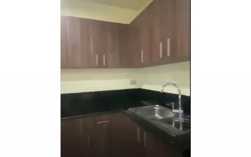 Condo unit in Tower C, Magnolia Residences, New Manila, Quezon City