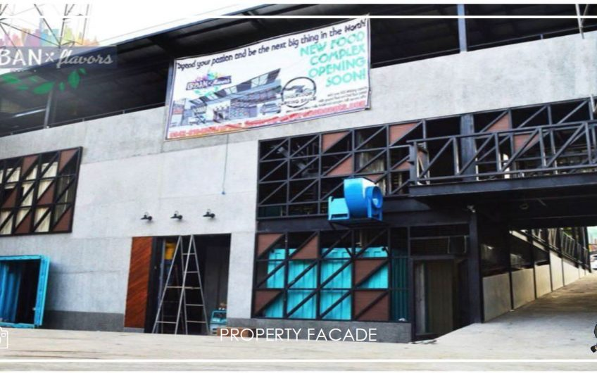 Mindanao Ave Property for Lease