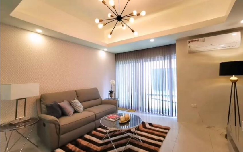 Townhouse in Cubao, near EDSA