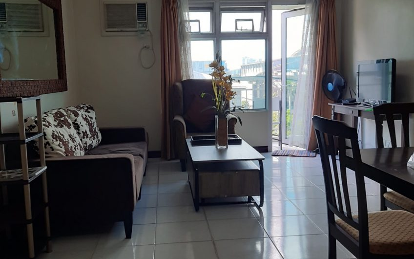 Two Serendra Belize Tower