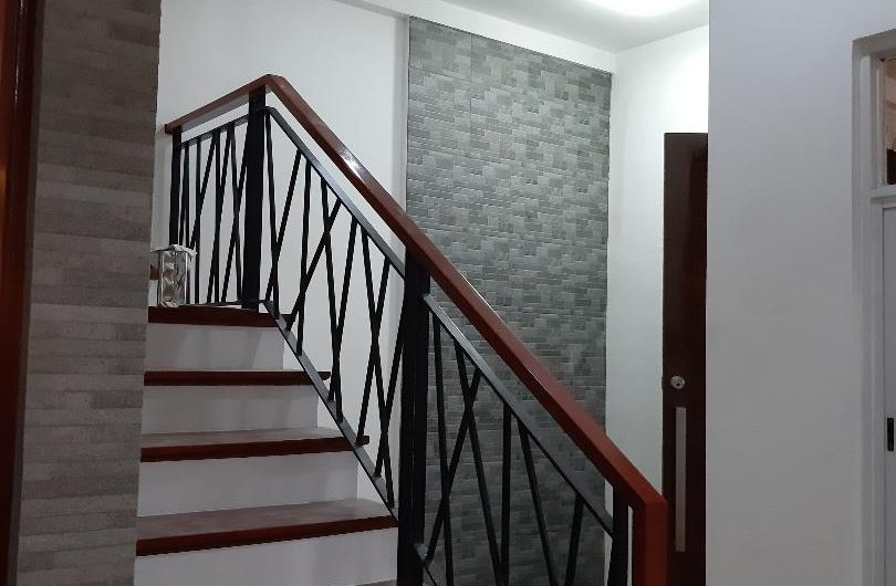 For Sale House and lot in Barangay Kristong Hari, Quezon City.