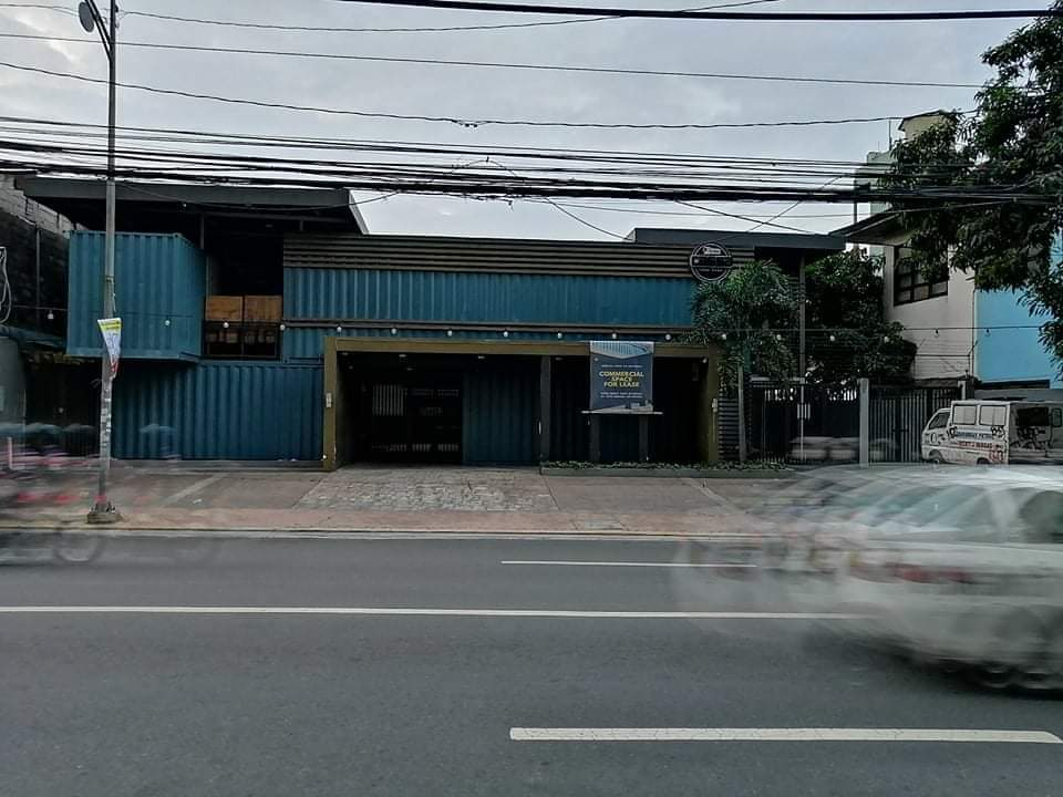 PEDRO GIL COMMERCIAL SPACE FOR LEASE