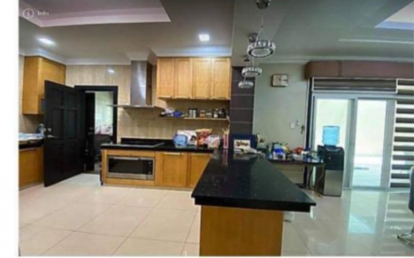 House and Lot in  Scout Fuentebella, Quezon City