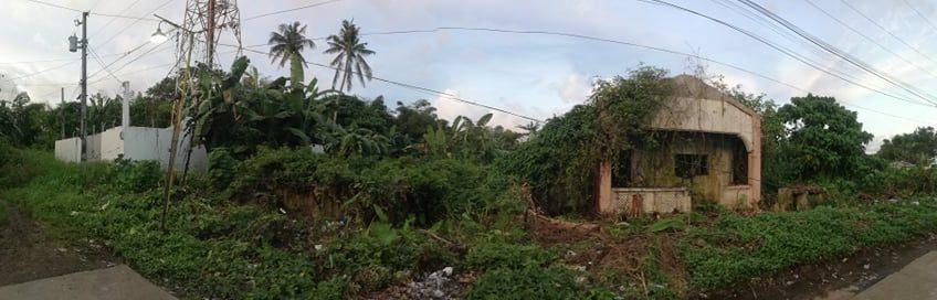 Tacloban City, near City Hall