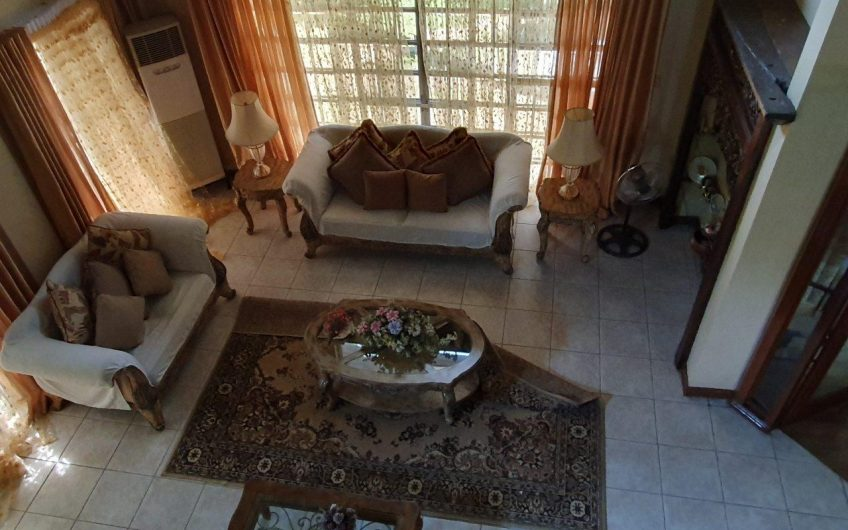 House and Lot in Valle Verde 4, Pasig City