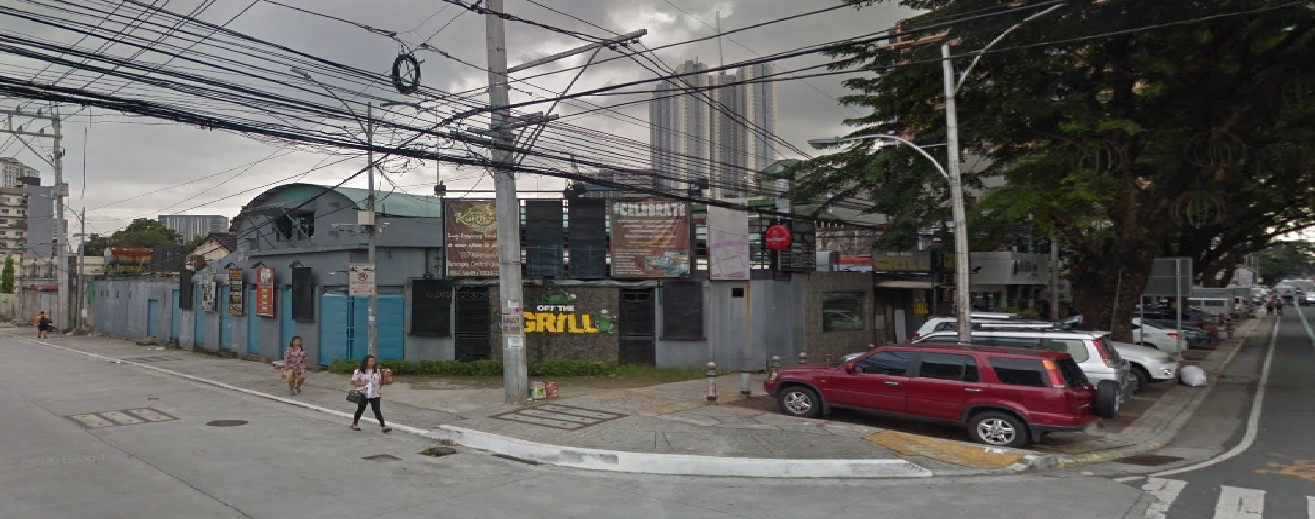 SCOUT TORILLO CORNER TIMOG COMMERCIAL PROPERTY FOR LEASE
