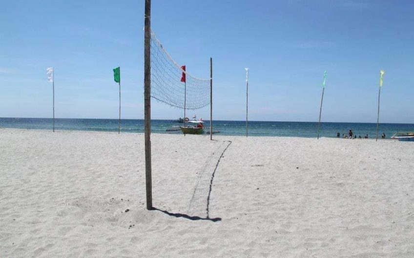 Operational Beachfront 3star Resort Hotel Zambales For Sale