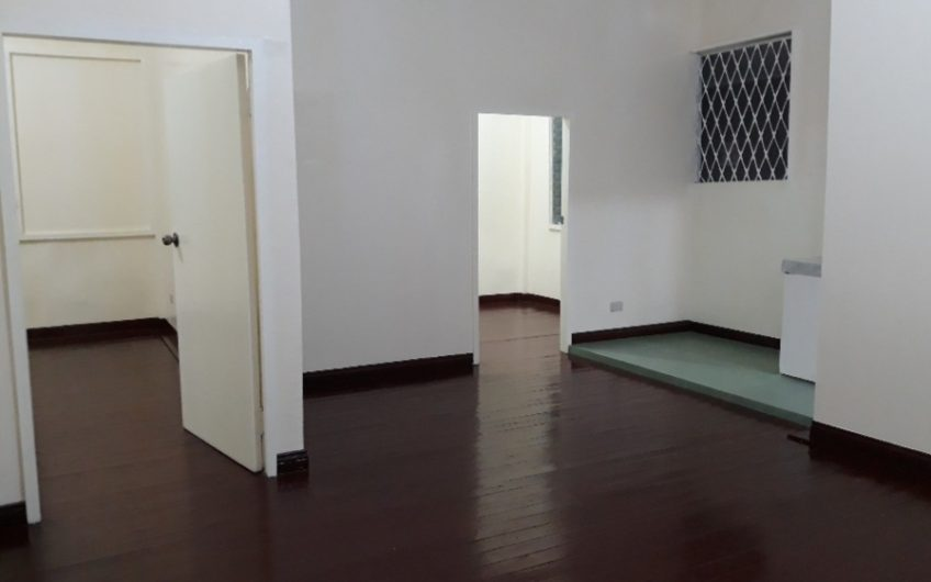 House and Lot for Rent in F. Manalo St., Brgy. Pinagkaisahan, Cubao, Quezon City