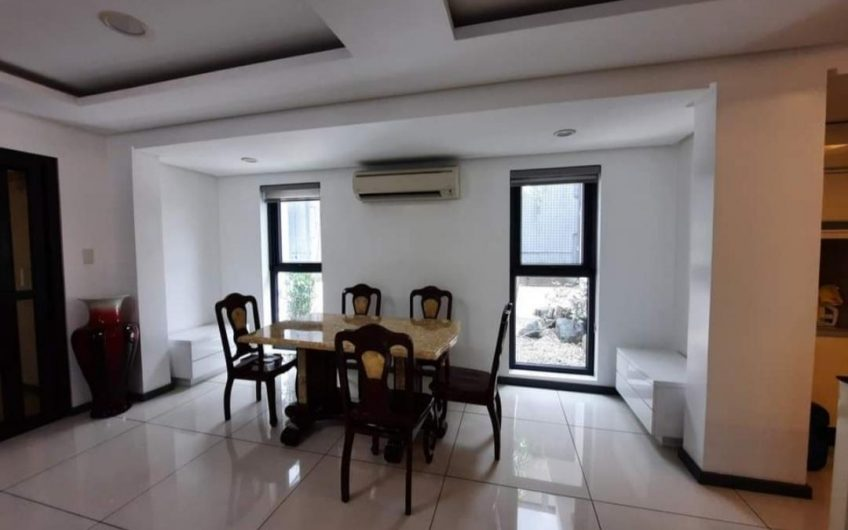 4 Bedrooms 3 Storey House and Lot in St. Ignatius Village