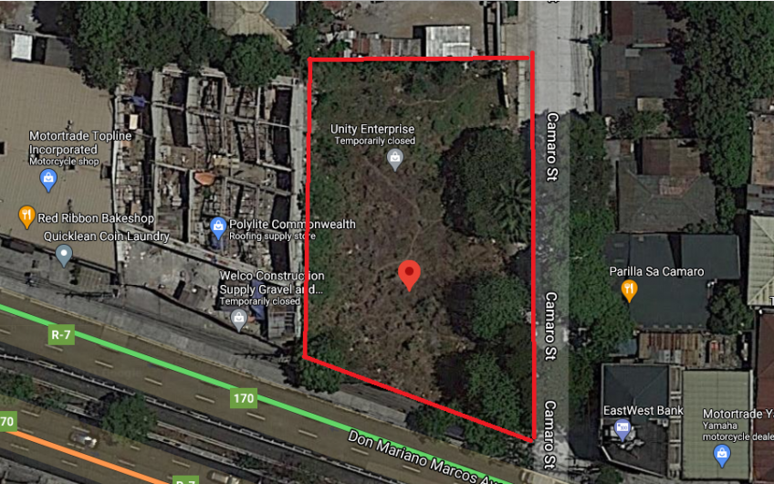 Commonwealth 3 Commercial Property for Lease