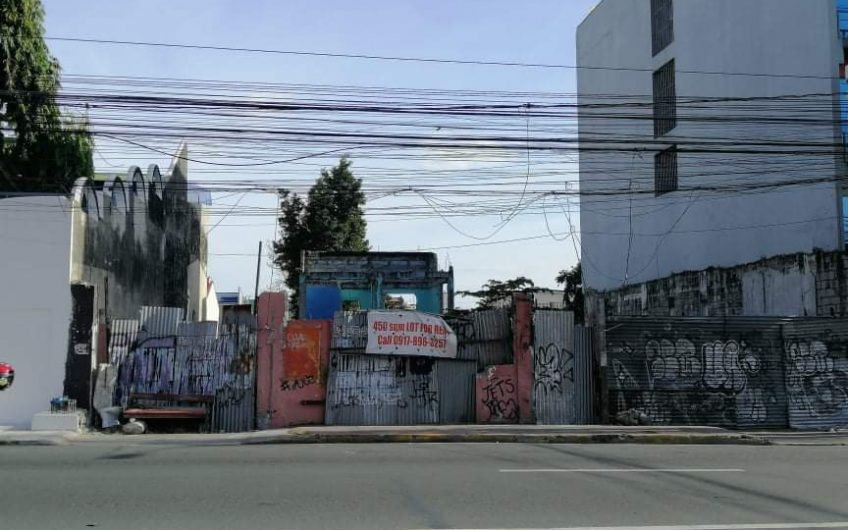 KAMUNING ROAD COMMERCIAL PROPERTY FOR LEASE