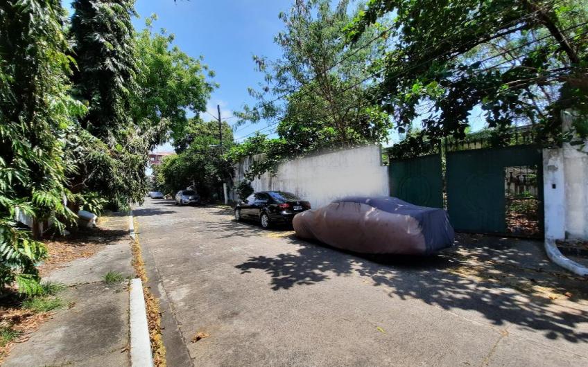Severina Subdivision, Brgy. San Antonio, Paranaque City