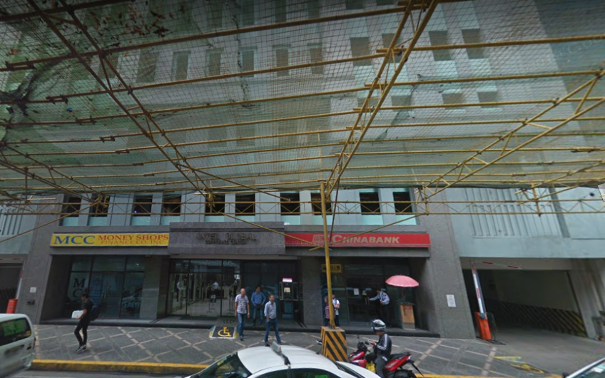 ANTEL GLOBAL PASIG OFFICE SPACE FOR LEASE