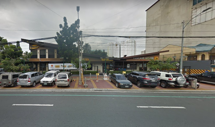 SCOUT BORROMEO COMMERCIAL SPACE FOR LEASE