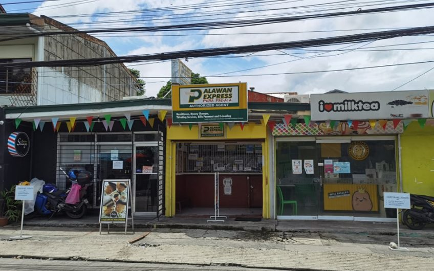 SANTI'S PLACE OFFICE SPACE FOR LEASE