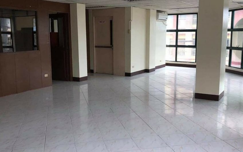 VISAYAS AVE COMMERCIAL SPACE FOR LEASE