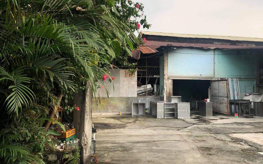 Reparo Road Novaliches Property for Lease