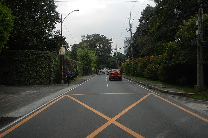 Lot for Sale in New Manila, Quezon City, near Balete Drive and Aurora Blvd.