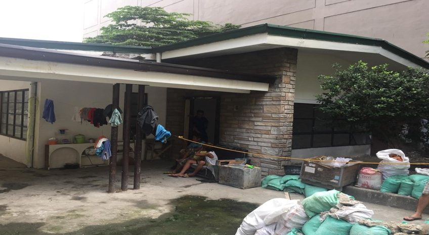 STANFORD CUBAO PROPERTY FOR LEASE