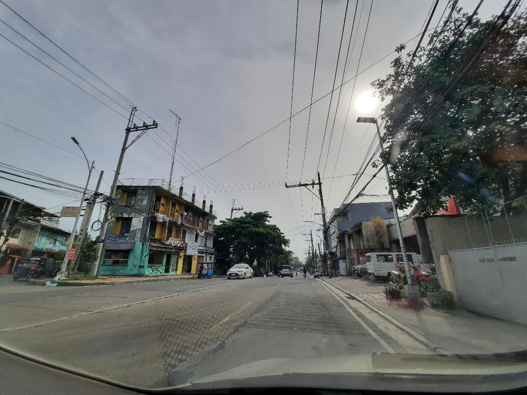 Lot for Sale in  Kamias Road, Quezon City