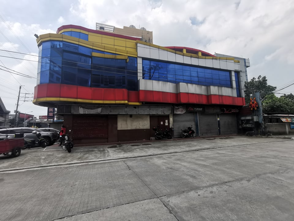 BANAWE VI COMMERCIAL PROPERTY FOR LEASE