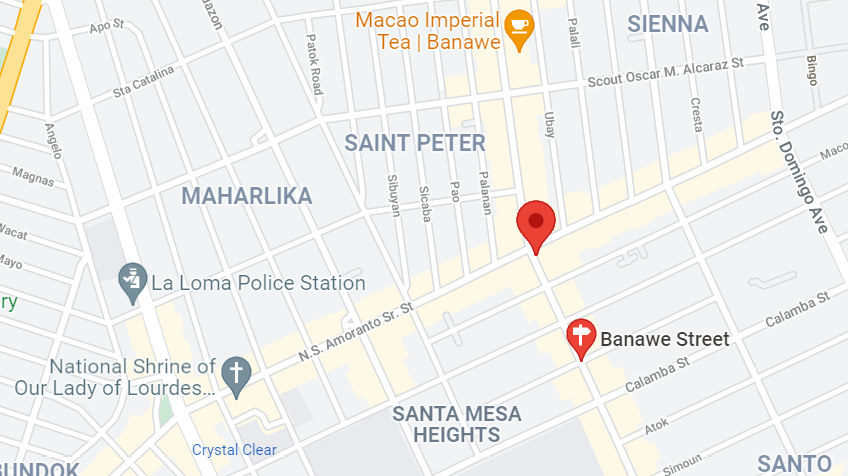BANAWE I COMMERCIAL PROPERTY FOR LEASE